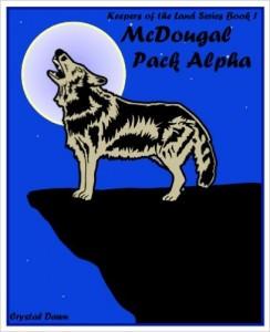 McDougal Pack Alpha
