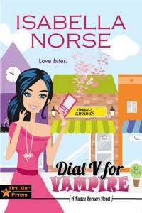 Dial V for Vampire by Isabella Norse Web (2)