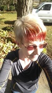 maroon-hair