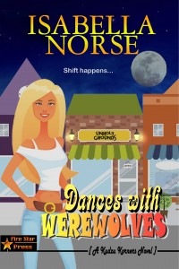 Dances with Werewolves INorse